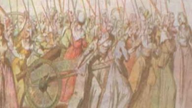 Foto de A Revolução Francesa Resumo