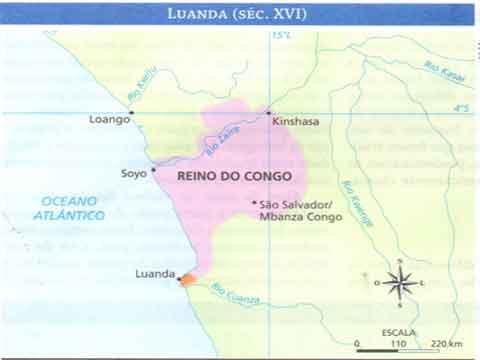 Manicongo