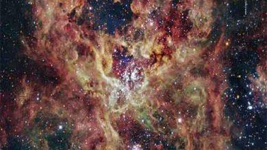 Foto de O universo – O que é, caraterísticas