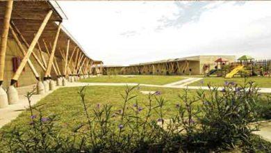Foto de Documentário Arquitetura Ecológica Integral