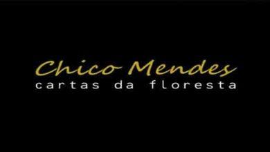 Foto de Chico Mendes, Cartas da Floresta