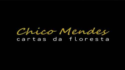 Photo of Chico Mendes, Cartas da Floresta