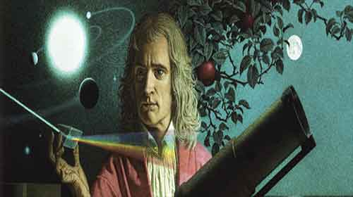 Photo of Isaac Newton : A Gravidade do Gênio.