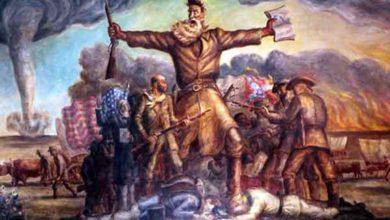 Photo of O Massacre de Pottawatomie – Carolina do Sul