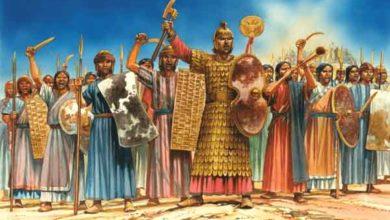 Foto de Os Hititas – História