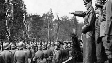 Photo of A segunda guerra mundial – resumo