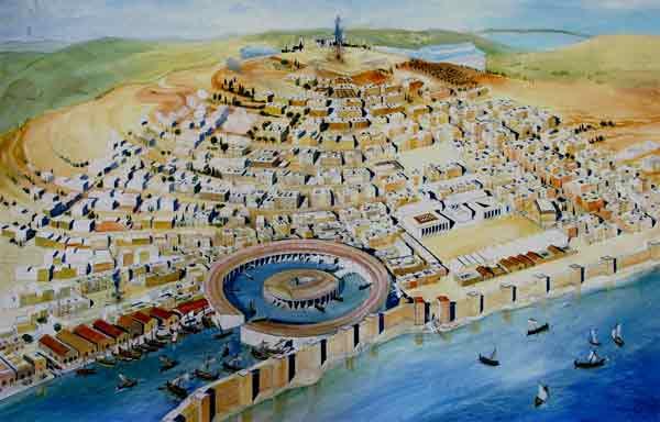 A Civilização do Vale do Rio Indo