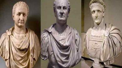 Photo of A Dinastia Flaviana