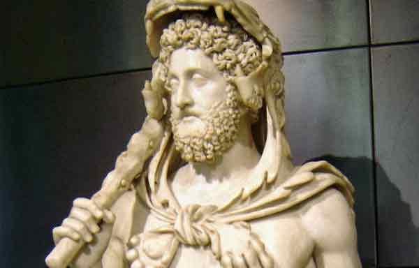 A Dinastia Nerva-Antonina