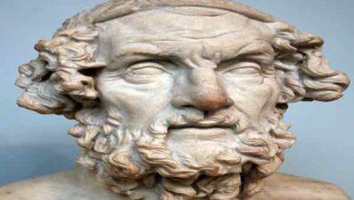 Foto de A arte na Grécia antiga