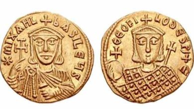Foto de A dinastia isáurica (Dinastia Isaura)