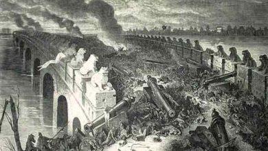 Foto de A guerra dos Boxers – Causas e consequências da rebelião