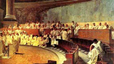 Foto de A república romana – história, resumo, características, sociedade
