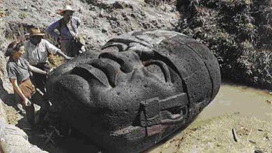 Foto de Civilização Olmeca – o povo, religião, comercio, arte e sua queda