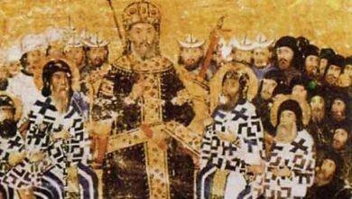 Foto de Imperador Heraclio e a Dinastia heracliana