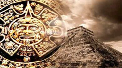 Foto de Império Maia – civilização, religião, cultura, arte e queda do povo maia