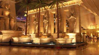 Foto de Império novo do Egito