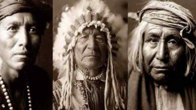 Foto de Índios Norte-Americanos – Povos nativos dos Estados Unidos