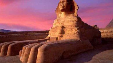 Photo of Monumentos do Egito Antigo