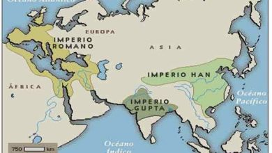 Foto de O Império Gupta – Ascensão, expansão e queda
