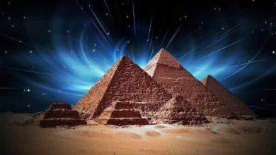 Foto de O declínio e queda do antigo Egito