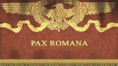 Photo of O que foi a Pax Romana