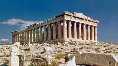 Foto de Período Arcaico da Grécia antiga