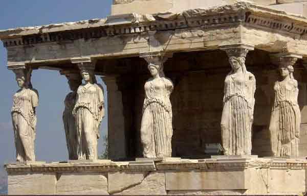 Período clássico grego - Grécia antiga