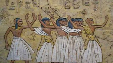 Foto de Religião do Egito Antigo – religião egípcia, crenças, deuses, rituais