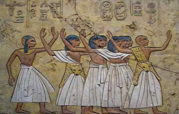 Religião do Egito Antigo - religião egípcia, crenças, deuses, rituais