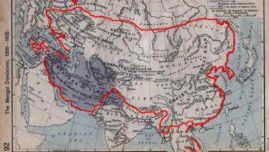 Foto de As invasões mongóis e a dinastia Yuan