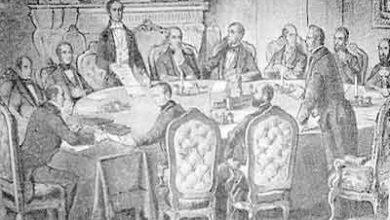 Photo of O Tratado de Paris (1763) – O que foi, Definição e características gerais