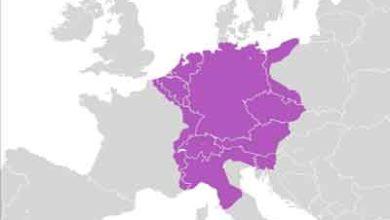 Photo of O Sacro Império Romano-Germânico