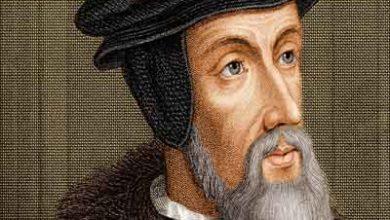 Photo of O que é Calvinismo – origens e ascensão – os 5 pontos