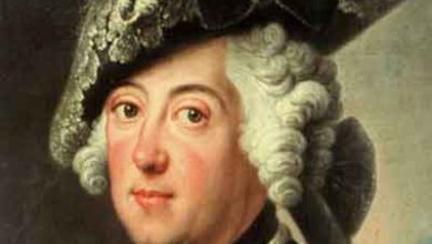 Photo of Frederico II, o grande da Prússia