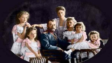 Photo of A Dinastia Romanov