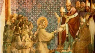 Foto de A Igreja Católica na Idade Média