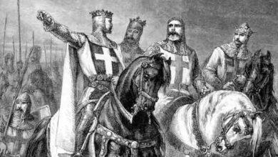 Foto de A Quarta Cruzada – resumo, objetivos, consequências