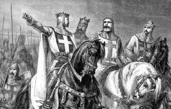 A Quarta Cruzada - resumo, objetivos, consequências