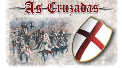Foto de As Cruzadas Medievais – origem, causas e consequências