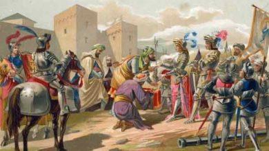 Foto de Conquista muçulmana do Magrebe