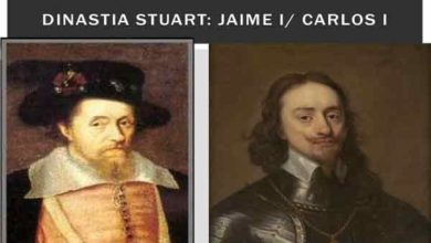 Photo of Dinastia Stuart – A casa dos stuarts