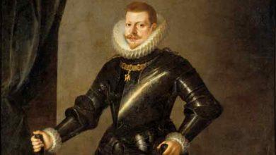 Foto de Filipe II e a Invencível Armada Espanhola