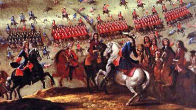Foto de Guerra da Sucessão Espanhola