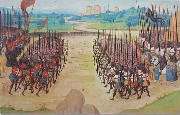 Guerra dos Cem Anos - causas, batalhas, principais momentos, resumo