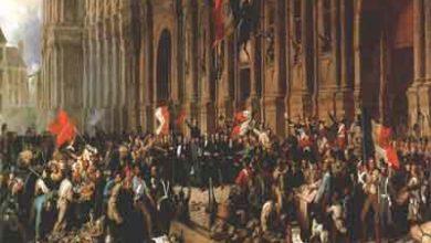 Foto de Guerras religiosas na França