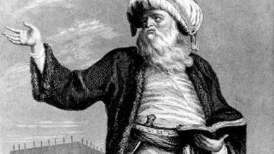 Foto de Maomé e a ascensão do islã