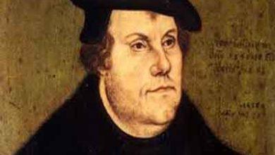 Foto de Martinho Lutero e o luteranismo