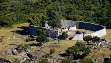 Foto de O Grande Zimbábue