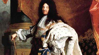 Foto de O Rei Sol e o absolutismo francês